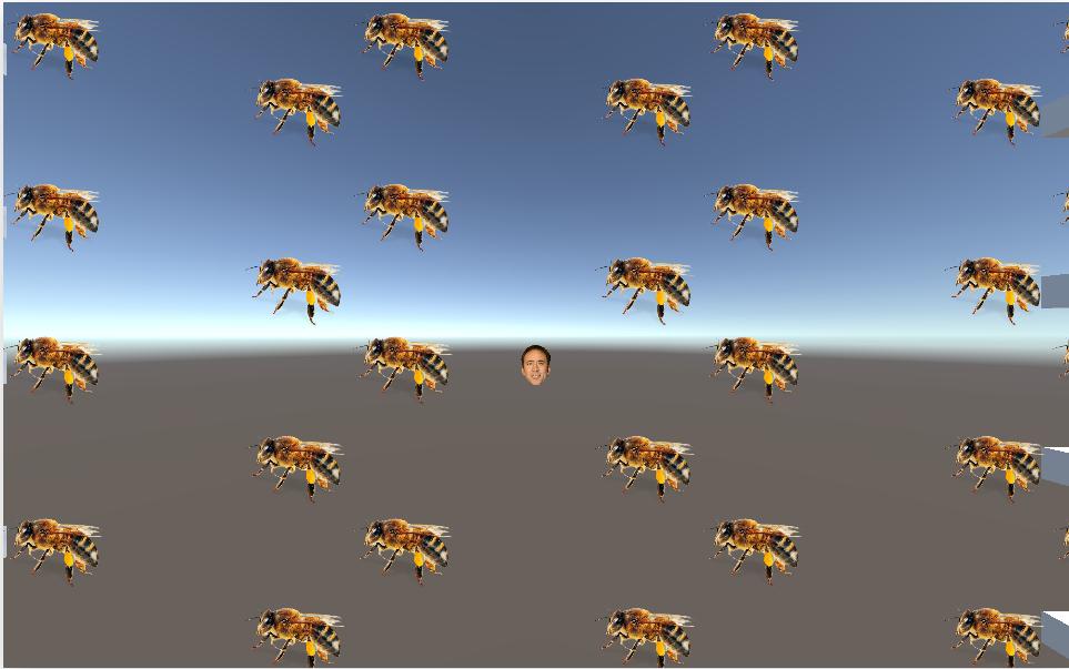 BeeCage
